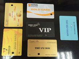 In thẻ vip, in voucher